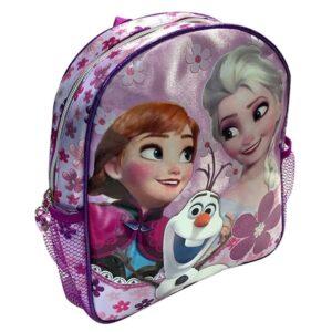 Zainetto asilo Disney Frozen Flowers