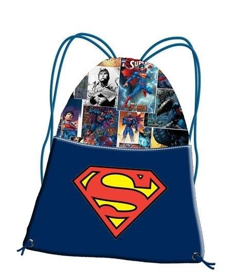Sacca sport Superman DC Comics