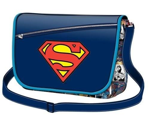 Borsa tracolla Superman DC Comics