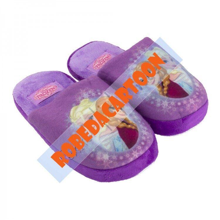 Pantofole bambina Disney Frozen