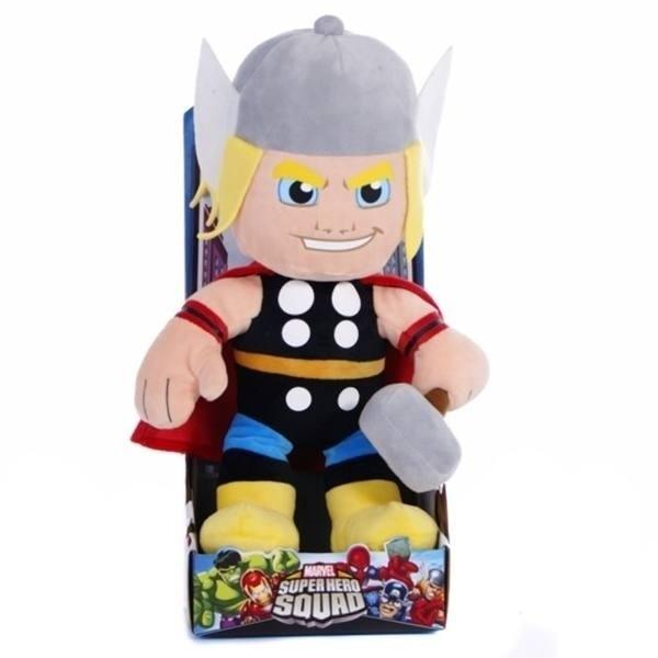 Peluche Thor Eroi Marvel 25,5cm