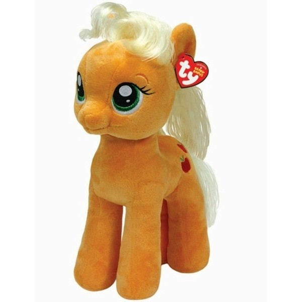 Peluche Apple Jack My Little Pony 26cm