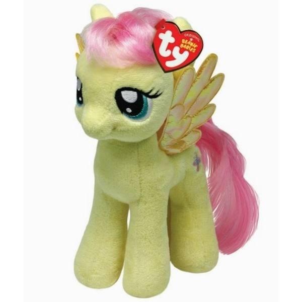Peluche Fluttershy My Little Pony 26cm