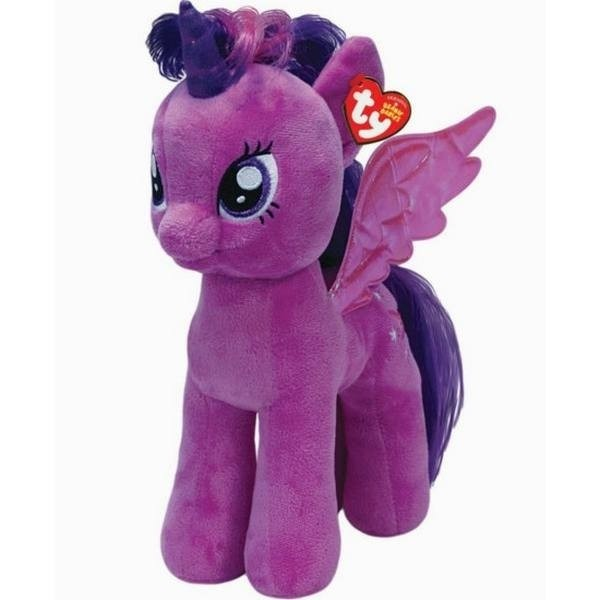 Peluche Twilight Sparkle My Little Pony XL