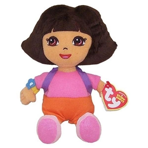 Peluche Dora small
