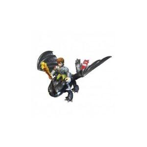 Personaggio Dragon and Rider Dragon Trainer