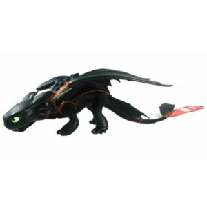 Sdentato gigante Dragon Trainer