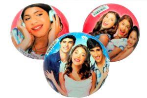 Mini palla Violetta Disney