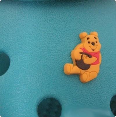 Jibbitz per Crocs Winnie The Pooh