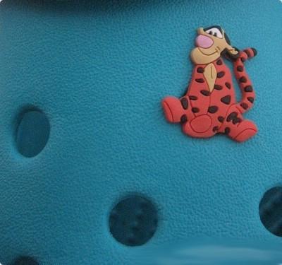 Jibbitz per Crocs Winnie The Pooh Tigro