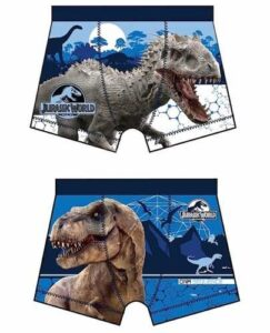 Boxer bambino Jurassic World