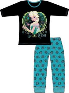 Pigiama Disney Frozen Elsa