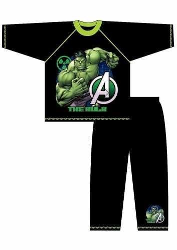 Pigiama Hulk Marvel Avengers
