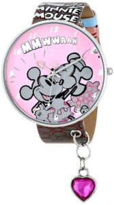 Orologio Mickey Mouse e Minnie