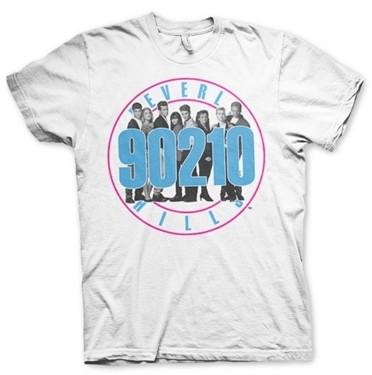 Beverly Hills Cast T-Shirt
