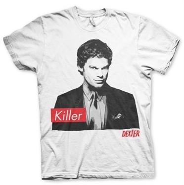 Dexter - Killer T-Shirt