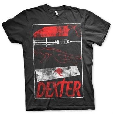 Dexter Signs T-Shirt