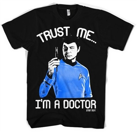 Trust Me - I'm A Doctor T-Shirt