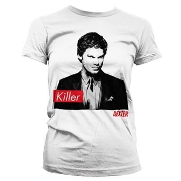Dexter - Killer T-shirt donna
