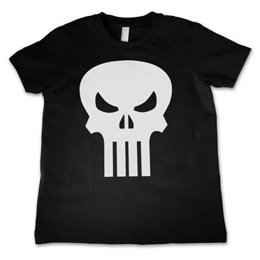 The Punisher Skull T-shirt Bambino