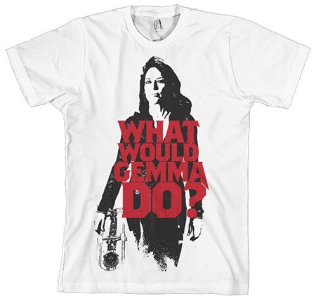 What Would Gemma Do? T-Shirt