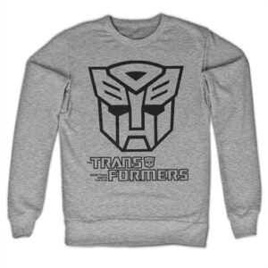 Transformers - Autobot Logo Felpa