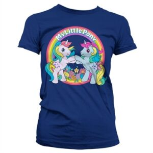 My Little Pony - Best Friends T-shirt donna
