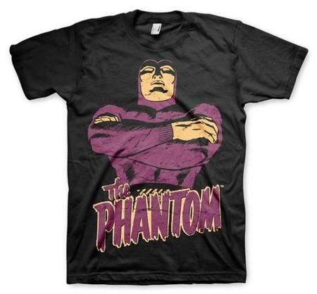 The Phantom T-Shirt