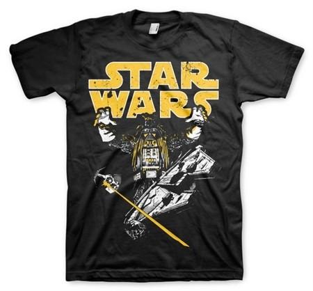 Vader Intimidation T-Shirt
