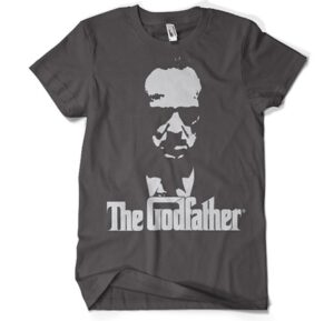 The Godfather Shadow T-Shirt