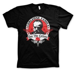 The Godfather - Family Business T-Shirt