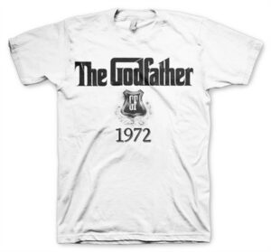 The Godfather 1972 T-Shirt