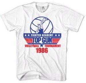 Top Gun - Volleyball Tournament T-Shirt