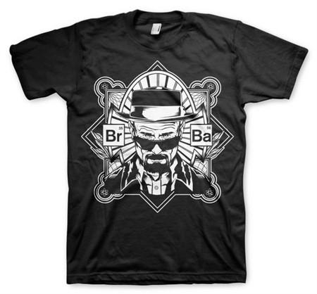 Br-Ba Heisenberg T-Shirt