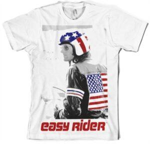 Easy Rider Wyatt T-Shirt