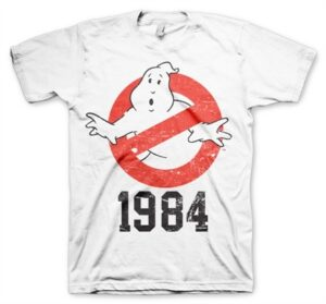 Ghostbusters 1984 T-Shirt
