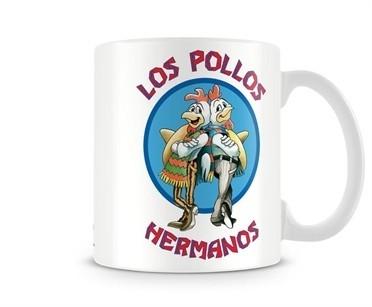 Los Pollos Hermanos Tazza Mug