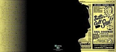 Saul Goodman Ad Tazza Mug