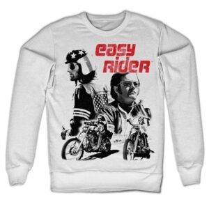 Easy Rider Felpa