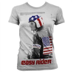 Easy Rider Wyatt T-shirt donna