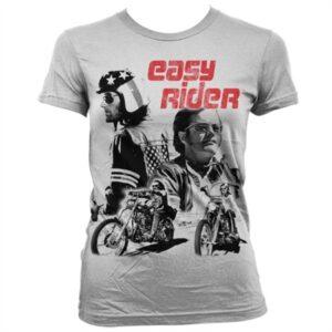 Easy Rider T-shirt donna