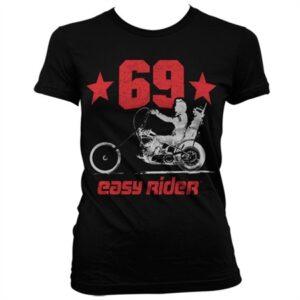 Easy Rider 69 T-shirt donna