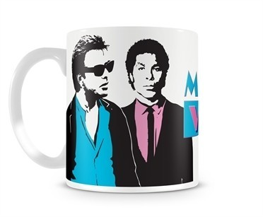 Miami Vice Tazza Mug