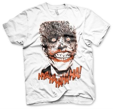 Joker - HyaHaHaHa T-Shirt