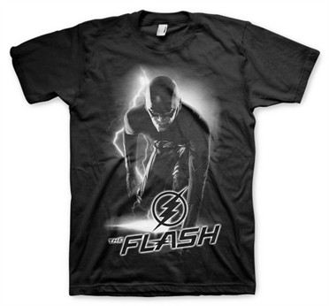 The Flash Ready T-Shirt