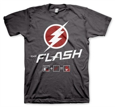 The Flash Riddle T-Shirt