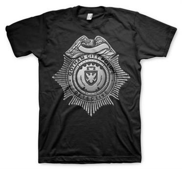 Gotham Detective Shield T-Shirt