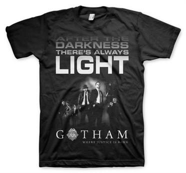 Gotham - After Darkness T-Shirt