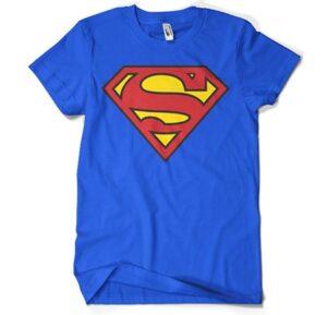Superman Shield T-Shirt