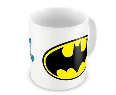 Batman Tazza Mug